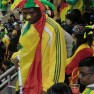 Ghana v. Uruguay (quarter-final, Johannesburg)